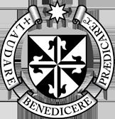 Logo de l'Ordre Dominicain